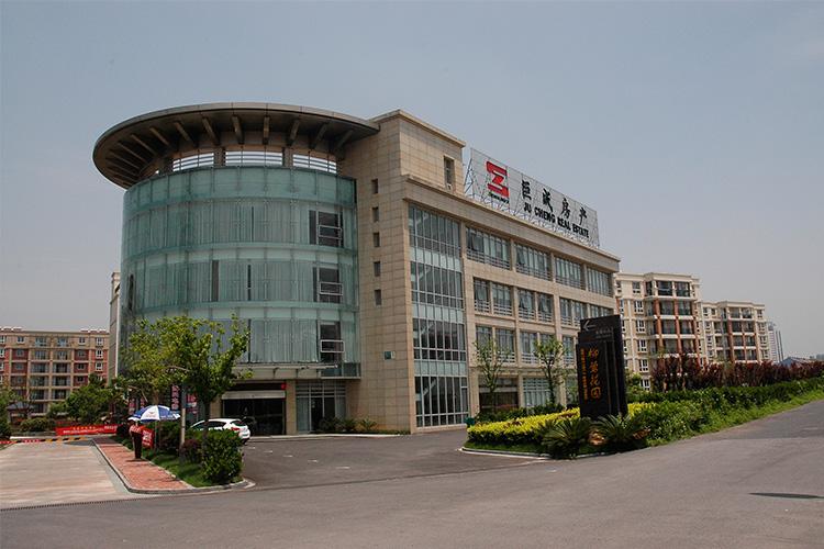 2004年6月4日,投資成立巨成房產有限公司