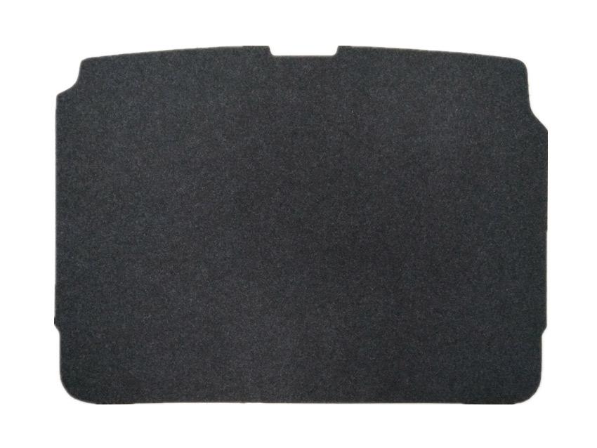 無紡布+PP六角蜂窩板+無紡布