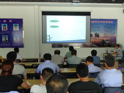 2020河北省邢台市工会来河北丰维机械制造有限公司工作指导