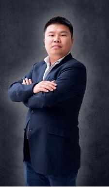 陈浩--川招总经理助理
