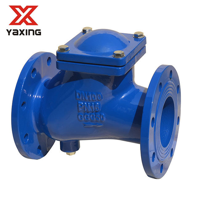 What are the characteristics and precautions of resilient seat gate valve?