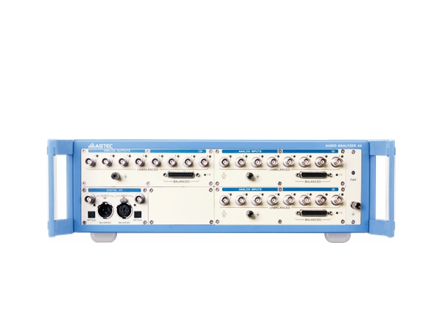 音频分析仪A9