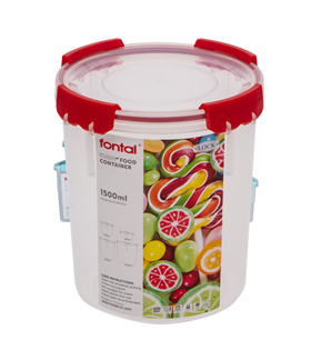 Food Container 1500ml
