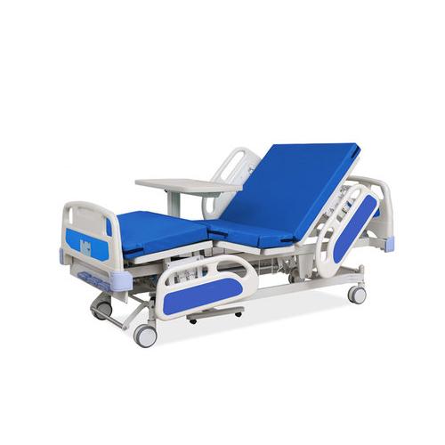 手動升降護理床系列