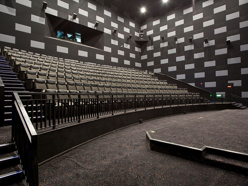 影劇院工程