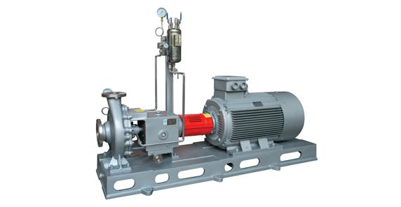 DIJ化工流程泵