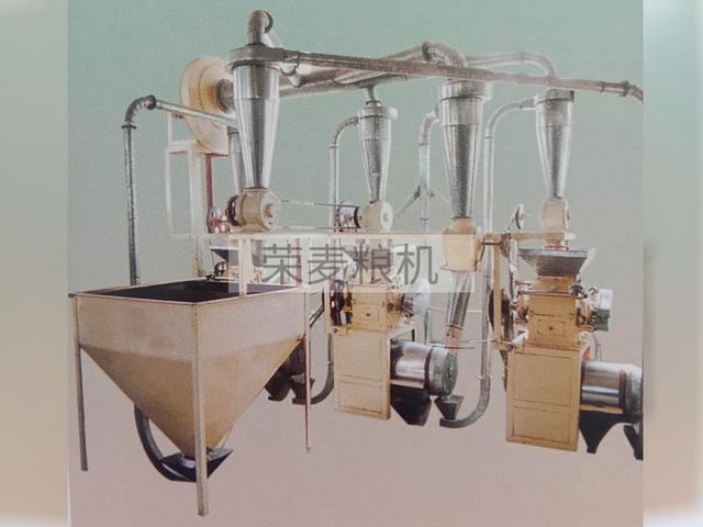 三台自动上料皮芯分离64体育低调机械