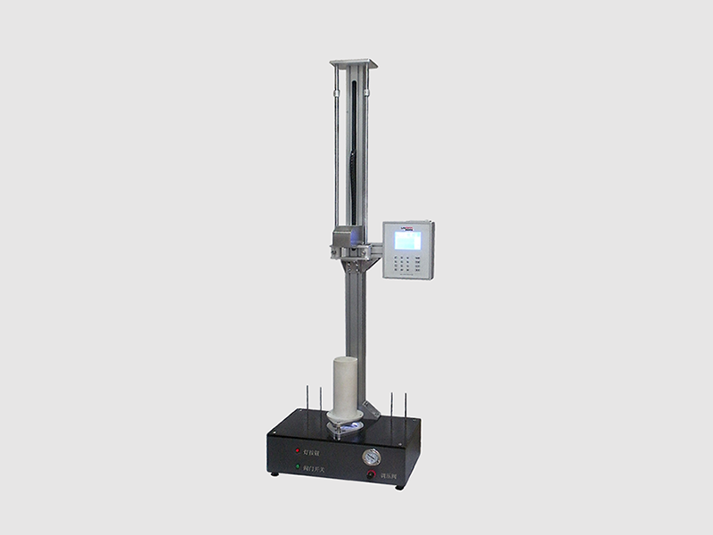 STL-D落鏢沖擊試驗儀