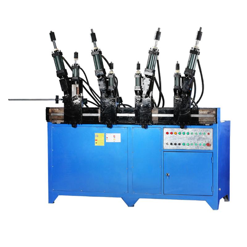 液壓鐵線自動折彎機