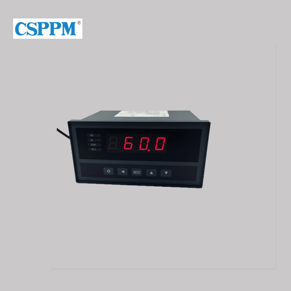 PPM-TC1CT Intelligent Digital Indicator
