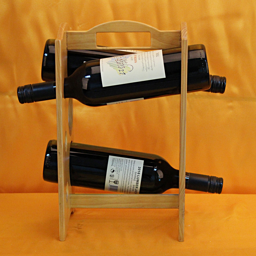 Wine rack wine glass 03