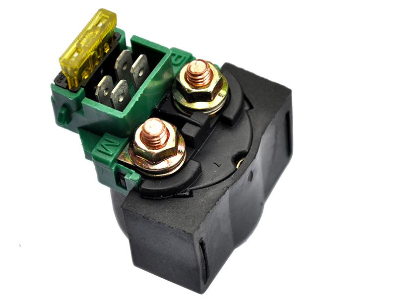 CH125起动继电器