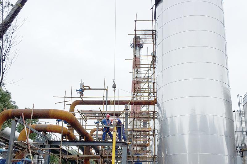 蘇州燃氣管網工程