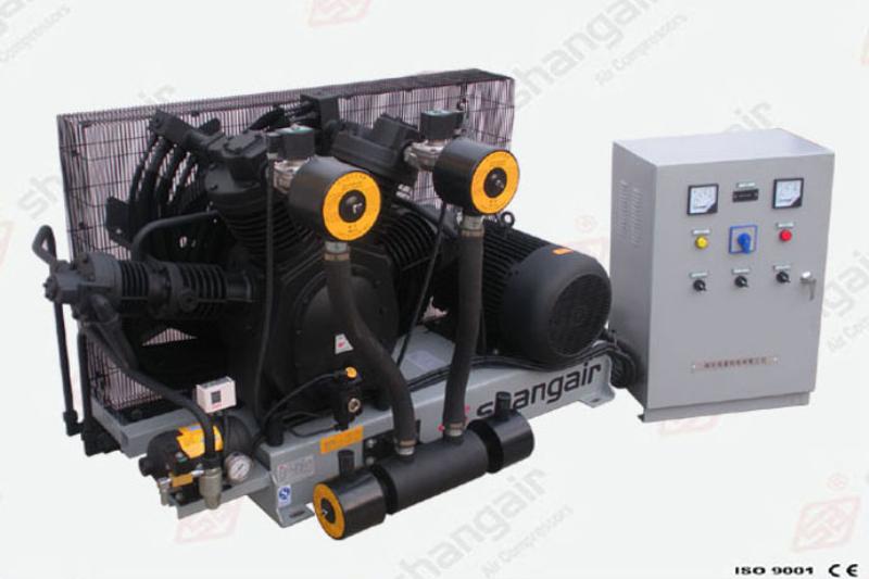 83SH系列空气压缩机(单机)