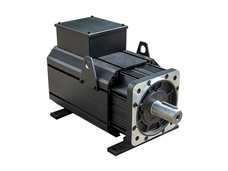 FK系列鋁殼分體式永磁同步電機
