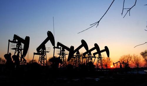 油田解决方案