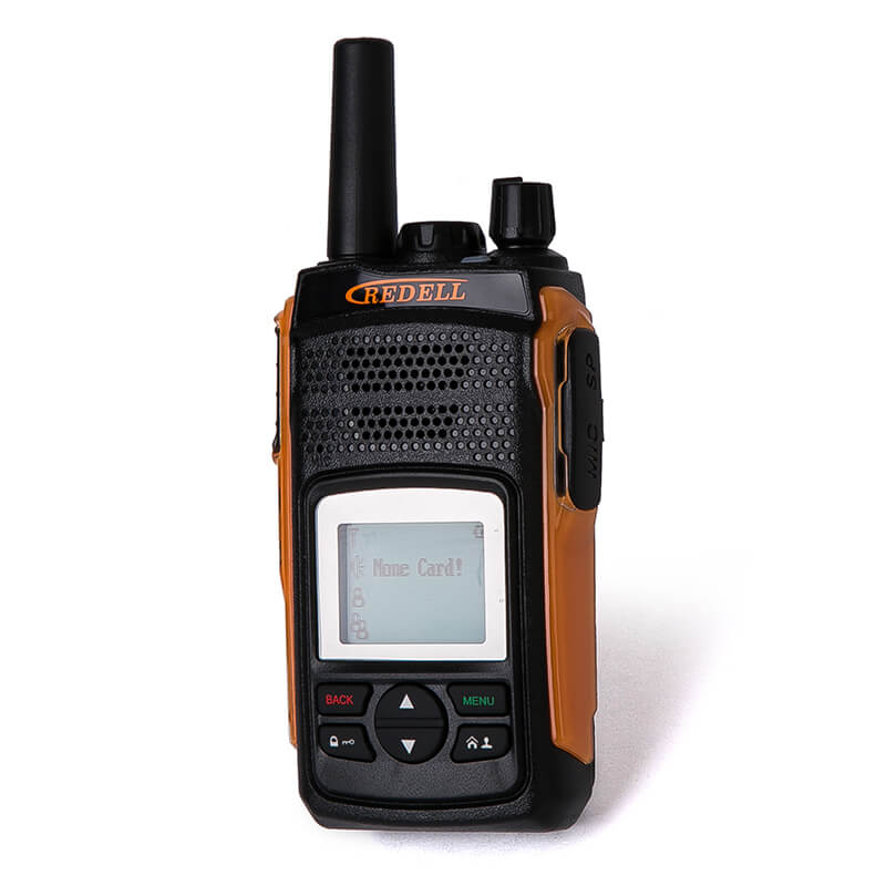 POC Network Radio Walkie Talkie Realptt System