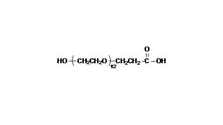 Hydroxyl PEG12Propionic Acid