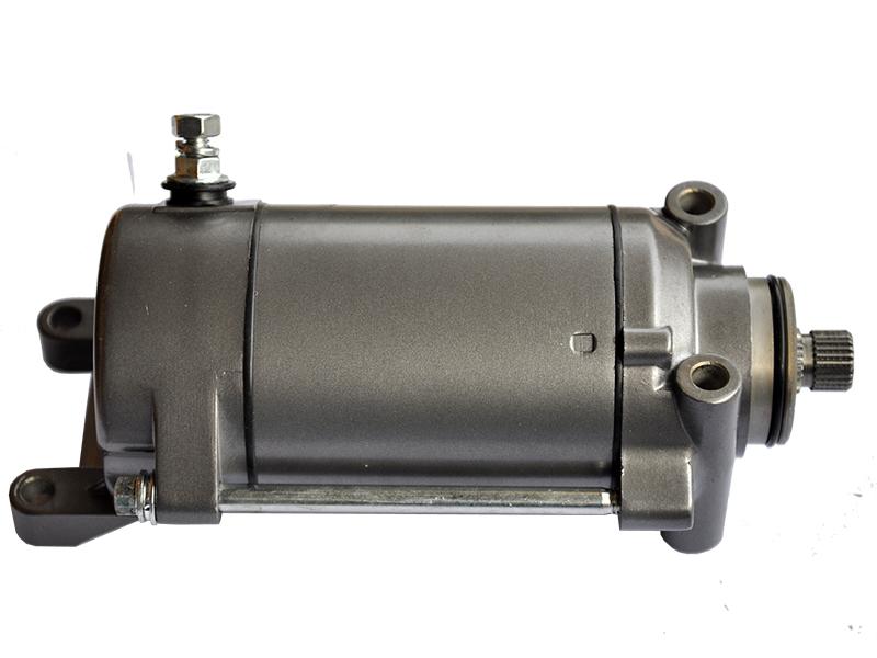 CB125T起动电机