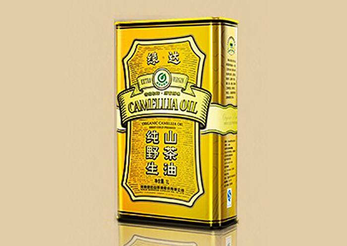 河南綠達山茶油股份有限公司