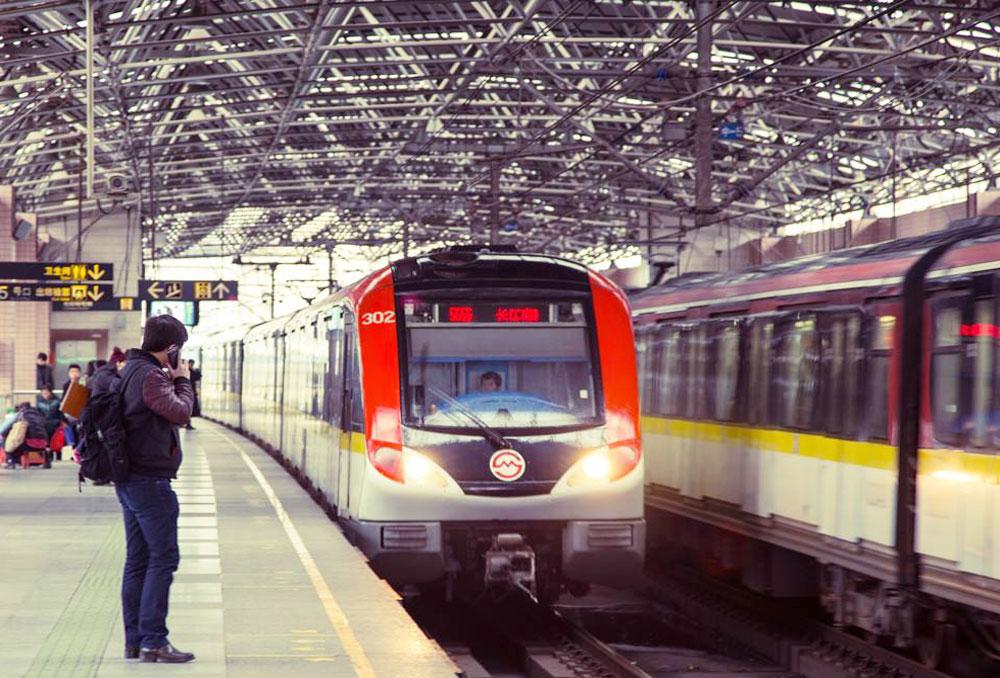 上海地铁1
