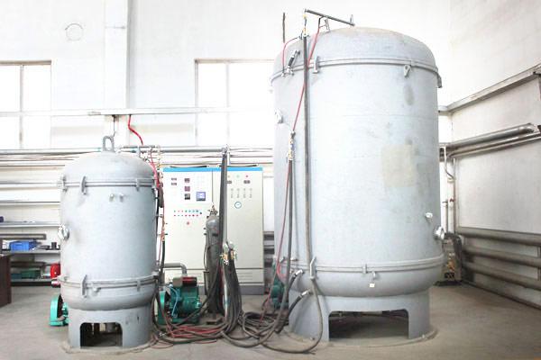 LDMZ-150型离子渗氮炉