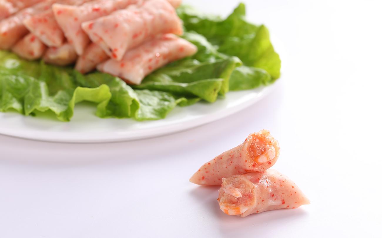 勝田魚糜制品
