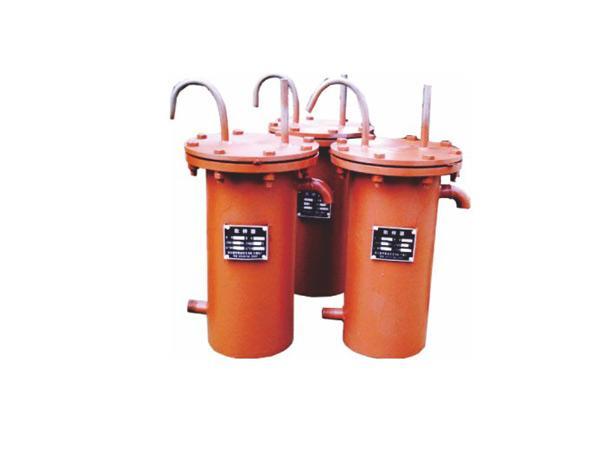 鍋爐輔機設備-取樣冷卻器