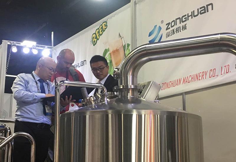 2017  美國精釀啤酒展