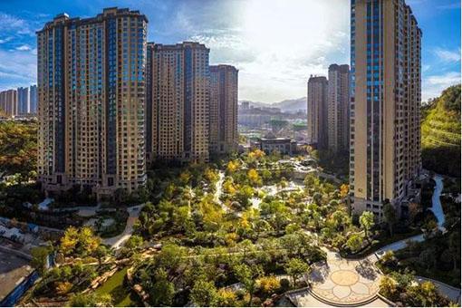 十堰市世纪百强房地产开发有限公司