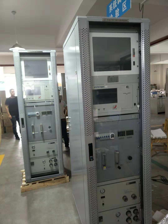 廠界VOCs在線監測設備