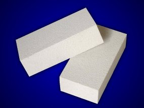 ISOTEK™ Insulating Firebricks