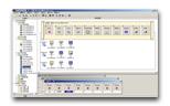 HCS-6100系统专用编程软件