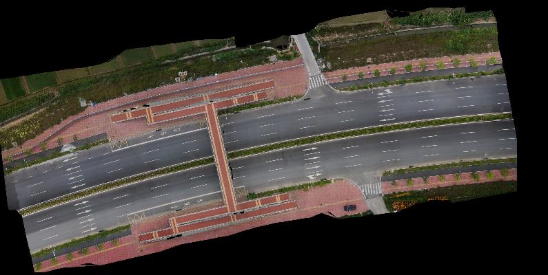 快看!SkyPhoto軟件在城市違建項目中的應用