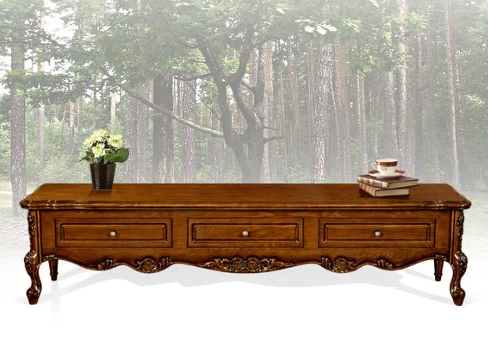 欧式家具---茶几柜系列