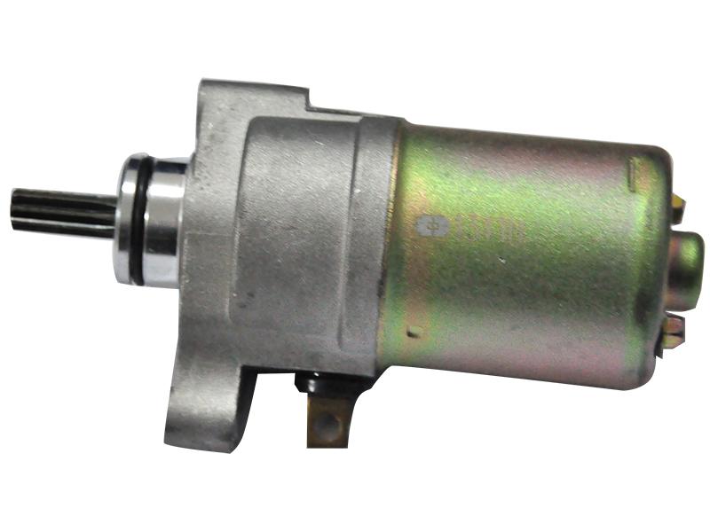 JC110电机