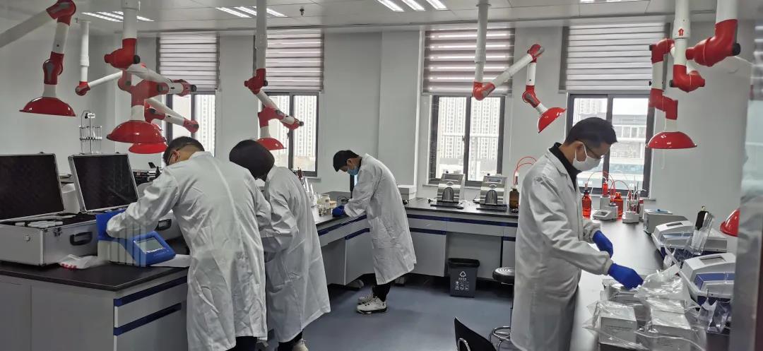 中檢浙江公司為衢州市農產品電子商務高質量發展提供有力支撐