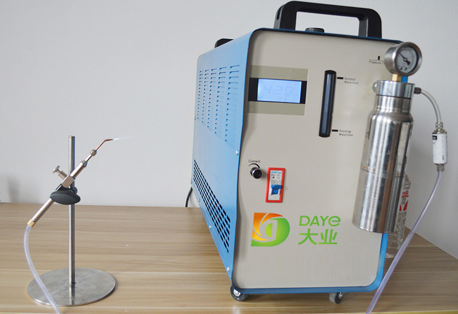 氫氧焰安瓿瓶熔封機 (2)