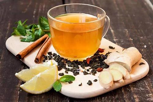 常見感冒和呼吸道疾病蜜療方