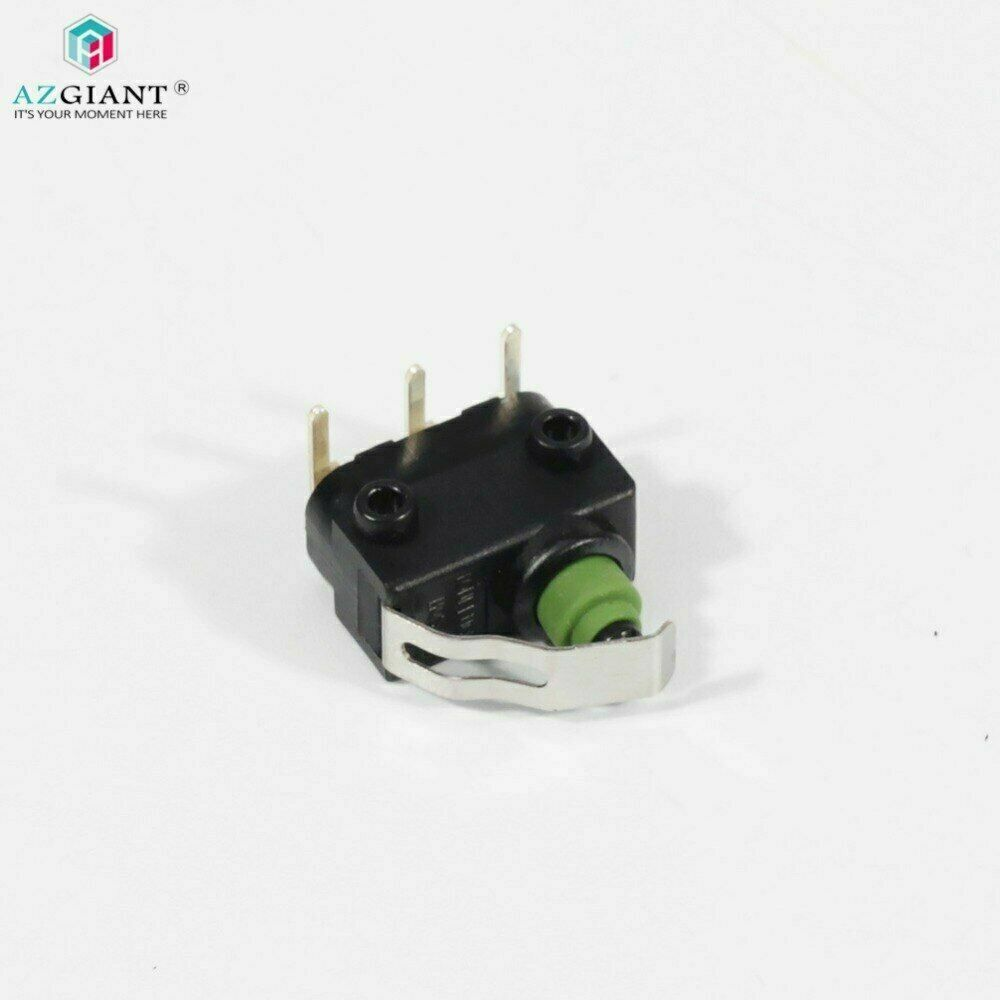 Audi micro switches and relays3