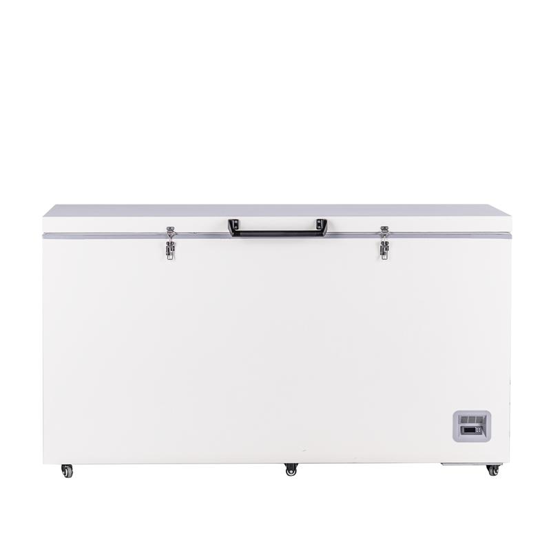 -60℃低溫保存箱