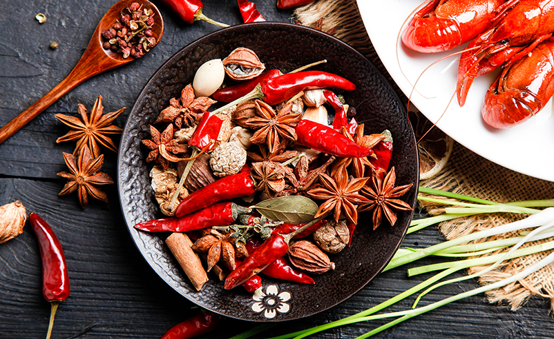 火鍋調味料制造商揭示了炒制底料的關鍵。