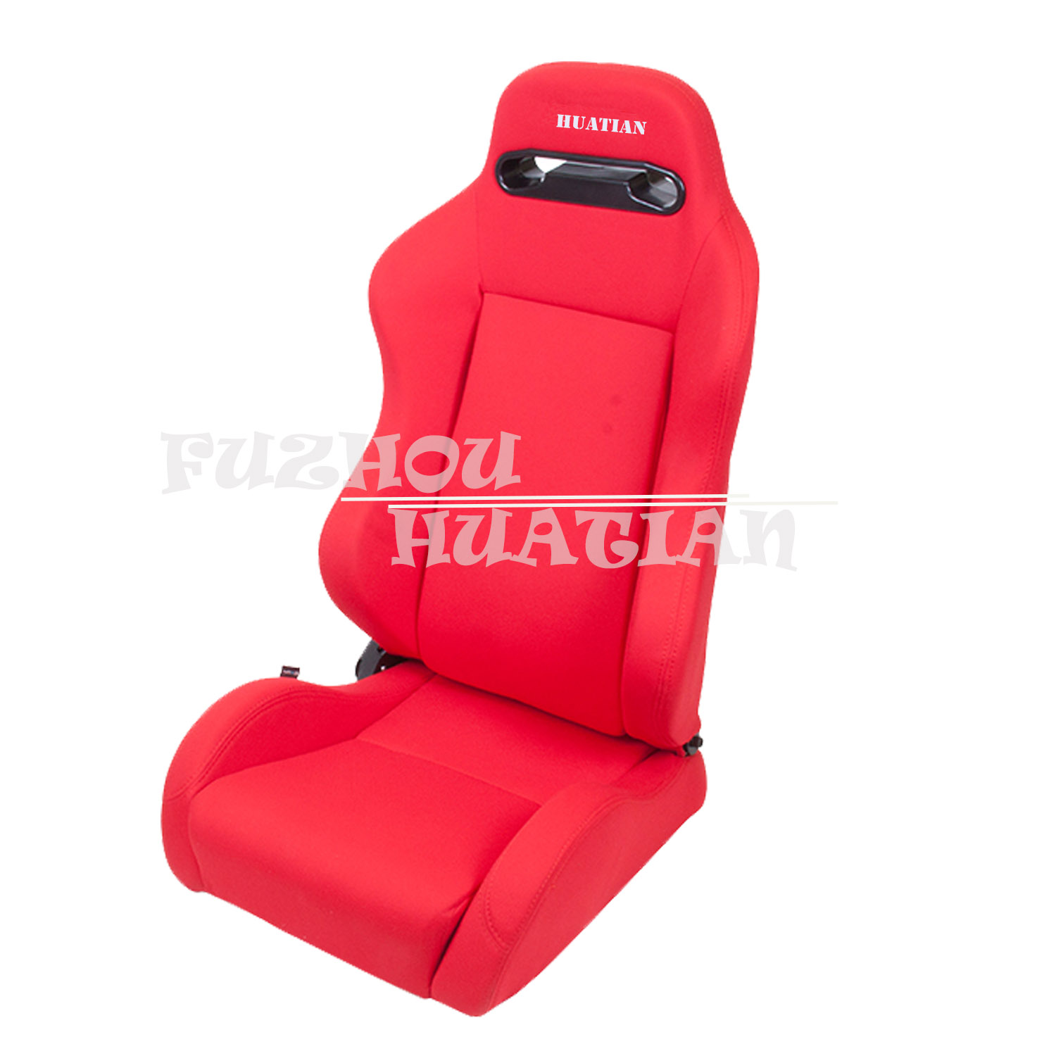 Racing Seat, cloth; Type R Model