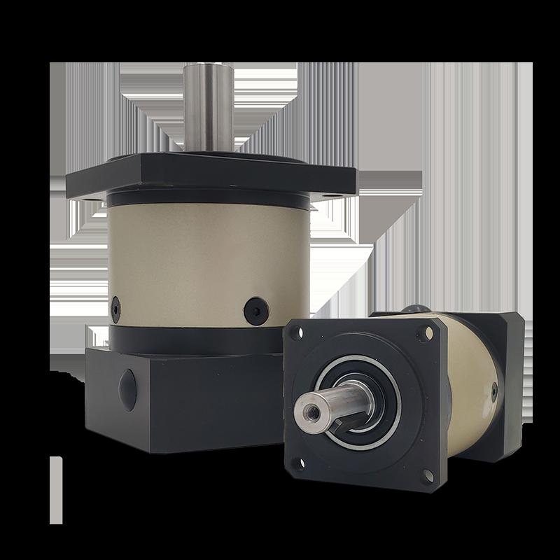 PF系列步進電機減速器 PF series stepper motor reducer