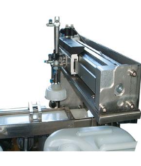 SWG automatic sterile line