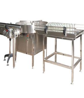 SZL type automatic bottle sorting machine