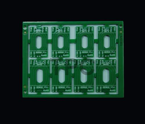 power supply board