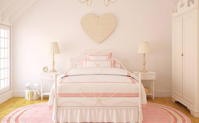 打造舒适睡眠空间 家居卧室装修技巧