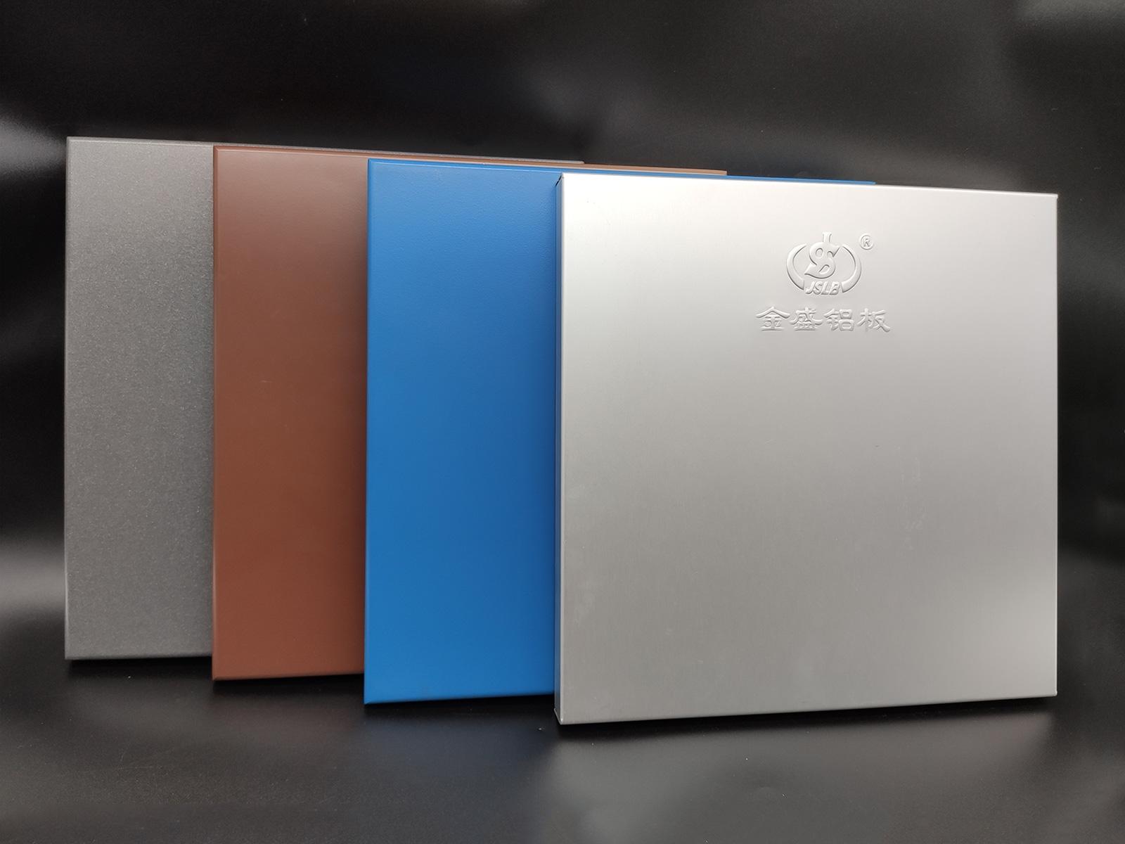 鋁單板的安裝流程
