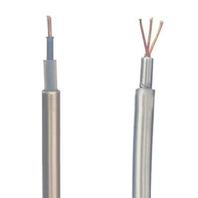 鋼管測試電纜